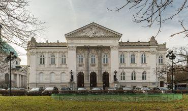 Zachęta National Gallery of Art, Warsaw
